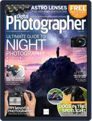 Digital Photographer Subscription December 1st, 2020 Issue