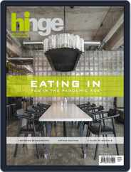 hinge (Digital) Subscription October 30th, 2020 Issue