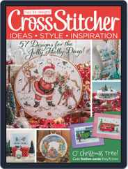 CrossStitcher (Digital) Subscription December 1st, 2020 Issue