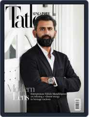 Tatler Singapore (Digital) Subscription November 1st, 2020 Issue