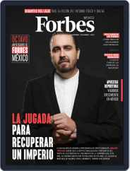 Forbes México (Digital) Subscription November 1st, 2020 Issue