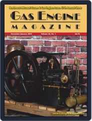 Gas Engine (Digital) Subscription December 1st, 2020 Issue