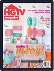 Hgtv (Digital) Subscription December 1st, 2020 Issue
