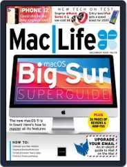 MacLife (Digital) Subscription December 1st, 2020 Issue