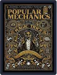 Popular Mechanics (Digital) Subscription November 1st, 2020 Issue