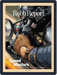 Robb Report (Digital) Subscription November 1st, 2020 Issue