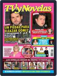 TV y Novelas México (Digital) Subscription November 9th, 2020 Issue