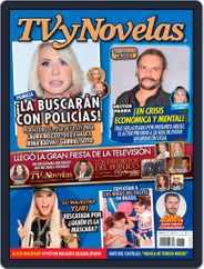 TV y Novelas México (Digital) Subscription October 26th, 2020 Issue