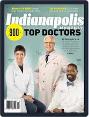 Indianapolis Monthly (Digital) Subscription November 1st, 2020 Issue