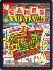 Games World of Puzzles (Digital) Subscription January 1st, 2021 Issue