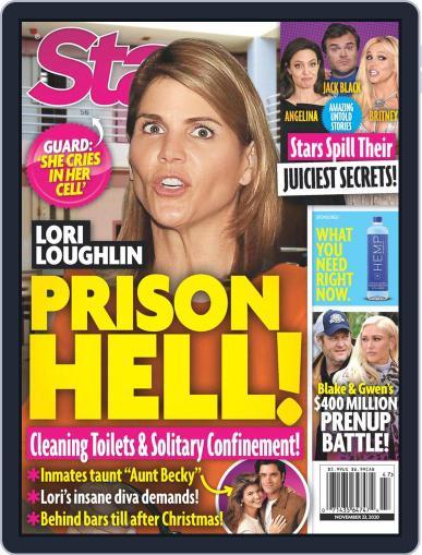 Star (Digital) November 23rd, 2020 Issue Cover