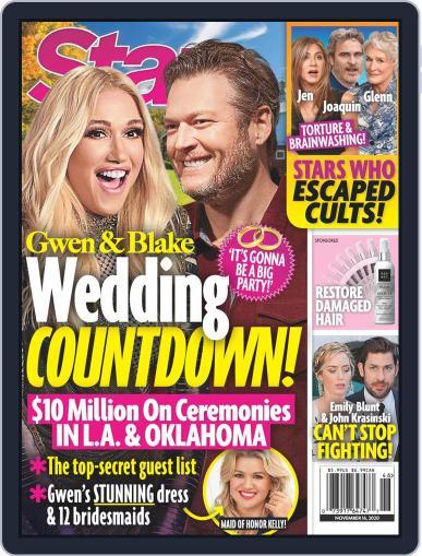 Star (Digital) November 16th, 2020 Issue Cover