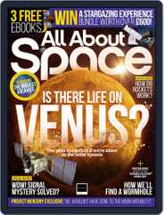 All About Space (Digital) Subscription November 10th, 2020 Issue