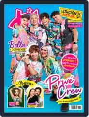 Tú México (Digital) Subscription November 17th, 2020 Issue