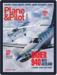 Plane & Pilot (Digital) Subscription December 1st, 2020 Issue