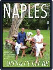 Naples Illustrated (Digital) Subscription November 1st, 2020 Issue