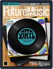Future Music (Digital) Subscription December 1st, 2020 Issue