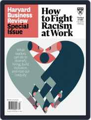Harvard Business Review Special Issues (Digital) Subscription July 28th, 2020 Issue