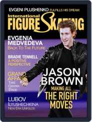 International Figure Skating (Digital) Subscription December 1st, 2020 Issue