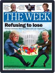 The Week (Digital) Subscription November 13th, 2020 Issue