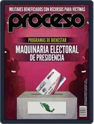 Proceso (Digital) Subscription November 15th, 2020 Issue