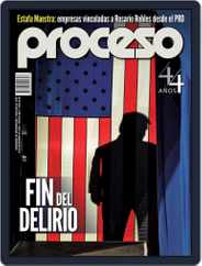 Proceso (Digital) Subscription November 8th, 2020 Issue
