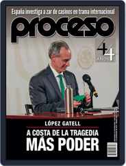 Proceso (Digital) Subscription November 1st, 2020 Issue