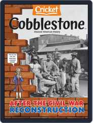 Cobblestone American History and Current Events for Kids and Children (Digital) Subscription November 1st, 2020 Issue