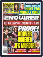 National Enquirer (Digital) Subscription November 23rd, 2020 Issue