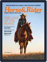 Horse & Rider (Digital) Subscription October 30th, 2020 Issue