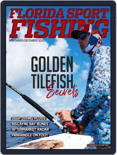 Florida Sport Fishing (Digital) November 1st, 2020 Issue Cover