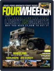 Four Wheeler (Digital) Subscription December 1st, 2020 Issue