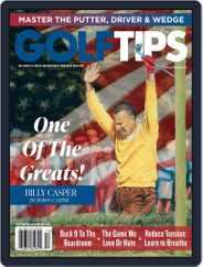 Golf Tips  Magazine (Digital) Subscription November 1st, 2020 Issue