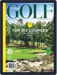 Golf (Digital) Subscription November 1st, 2020 Issue