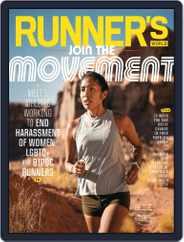 Runner's World (Digital) Subscription October 23rd, 2020 Issue