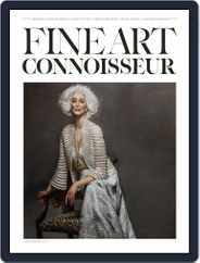 Fine Art Connoisseur (Digital) Subscription November 1st, 2020 Issue