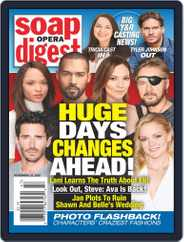 Soap Opera Digest (Digital) Subscription November 23rd, 2020 Issue