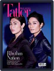 Tatler Malaysia (Digital) Subscription November 1st, 2020 Issue