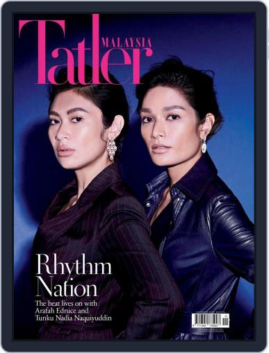 Tatler Malaysia (Digital) November 1st, 2020 Issue Cover