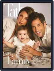 Tatler Philippines (Digital) Subscription November 1st, 2020 Issue