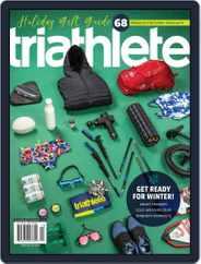 Triathlete (Digital) Subscription November 1st, 2020 Issue