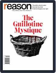 Reason (Digital) Subscription December 1st, 2020 Issue