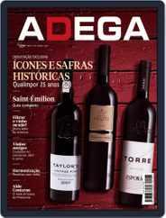 Adega (Digital) Subscription December 1st, 2020 Issue