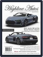 Highline Autos (Digital) Subscription October 1st, 2020 Issue