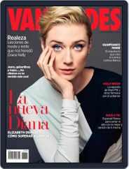 Vanidades México (Digital) Subscription November 17th, 2020 Issue