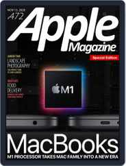 AppleMagazine (Digital) Subscription November 13th, 2020 Issue