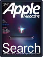 AppleMagazine (Digital) Subscription November 6th, 2020 Issue