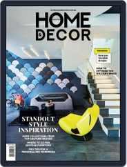 Home & Decor (Digital) Subscription November 1st, 2020 Issue