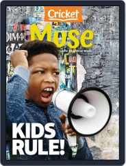Muse: The Magazine Of Science, Culture, And Smart Laughs For Kids And Children (Digital) Subscription November 1st, 2020 Issue