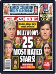 Globe (Digital) Subscription November 23rd, 2020 Issue